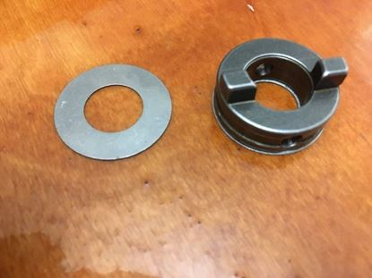 Picture of Distributor Shaft Washer/Spacer/Shim 0.1 MM
