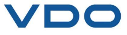 Picture for manufacturer VDO
