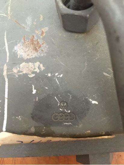 Picture of EGR Filter
