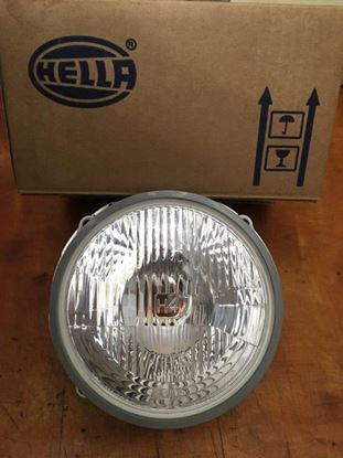 Picture of Headlight Assembly