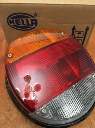 Picture of Tail Light (Universal Left or Right)