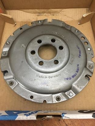 Picture of Pressure Plate