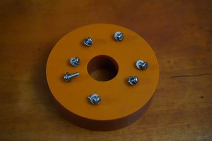 Picture of Distributor Screw Set