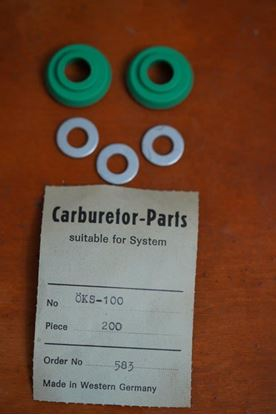 Picture of Oil Cooler Seal Kit